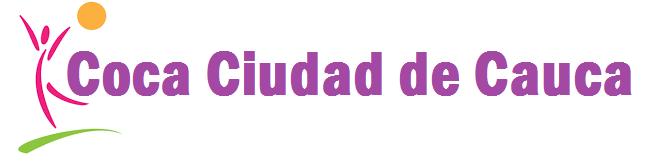 Coca Ciudad de Cauca