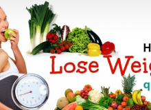 2 simples Consejos para Perder Peso Rápidamente